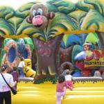 Jungle Kingdom [800x600]